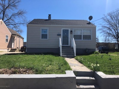 1914 Greenwood Avenue, Neptune Township, NJ 07753 - MLS#: 21915767