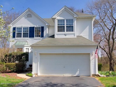 16 Exeter Pass, Colts Neck, NJ 07722 - #: 21916072