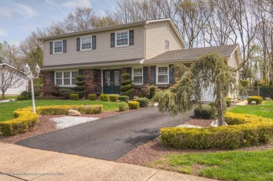25 Meadowbrook Drive, Howell, NJ 07731 - MLS#: 21916516