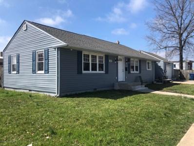 1800 Heck Avenue, Neptune Township, NJ 07753 - MLS#: 21916724