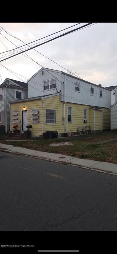141 Center Avenue, Keansburg, NJ 07734 - MLS#: 21917042