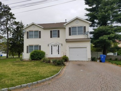 601 Grinnell Avenue, Toms River, NJ 08757 - #: 21917540