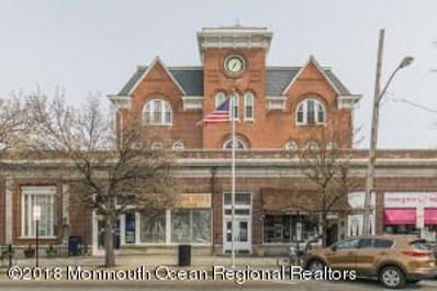57 Main Avenue UNIT 4, Ocean Grove, NJ 07756 - MLS#: 21918204