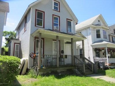 1024 Bangs Avenue, Asbury Park, NJ 07712 - MLS#: 21918675