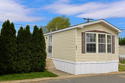 40 Monique Court, Hazlet, NJ 07730 - MLS#: 21919084