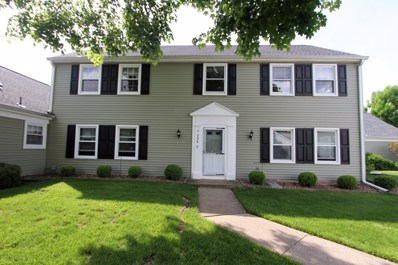 255N Mystic Lane UNIT 255N, Monroe, NJ 08831 - MLS#: 21919657