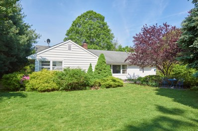 823 Monmouth Court, Red Bank, NJ 07701 - #: 21919759