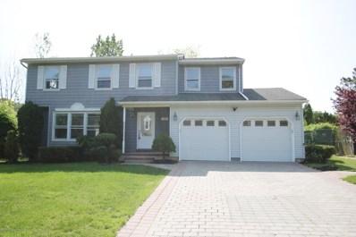 18 Charles Drive, Tinton Falls, NJ 07753 - MLS#: 21920021