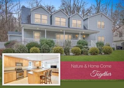 351 Navesink Avenue, Atlantic Highlands, NJ 07716 - MLS#: 21920223