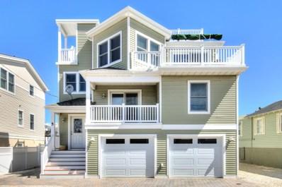 5 E Winifred Avenue, Long Beach Twp, NJ 08008 - #: 21922211