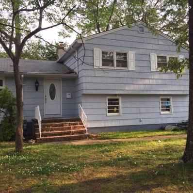 270 Berger Avenue, Oakhurst, NJ 07755 - MLS#: 21922835