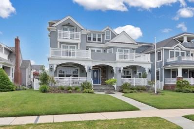 19 Lincoln Avenue, Avon-by-the-sea, NJ 07717 - MLS#: 21922859