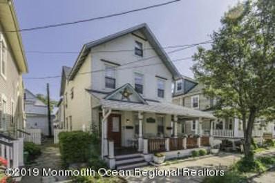 85 Mount Tabor Way, Ocean Grove, NJ 07756 - MLS#: 21923005