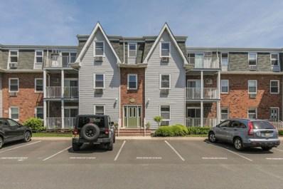 65 Whitefield Avenue UNIT 323, Ocean Grove, NJ 07756 - MLS#: 21923478