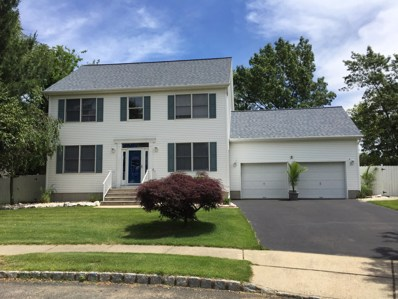 5 Kailley Court, Hazlet, NJ 07730 - MLS#: 21923970