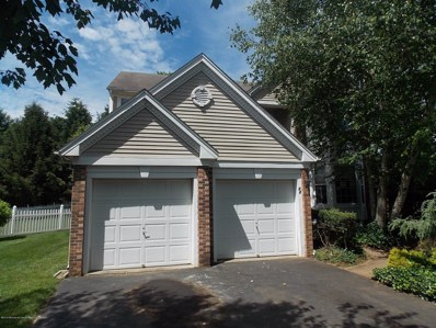 15 Raleigh Pass, Colts Neck, NJ 07722 - #: 21924566