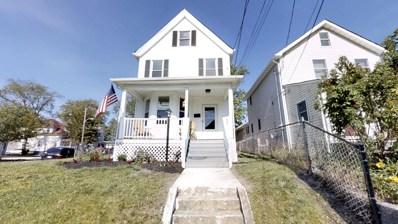 120 Hamilton Avenue, Neptune Township, NJ 07753 - MLS#: 21925021