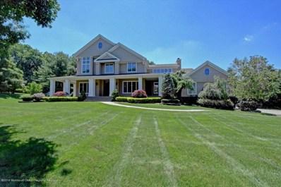 5 Burgundy Drive, Holmdel, NJ 07733 - #: 21925707