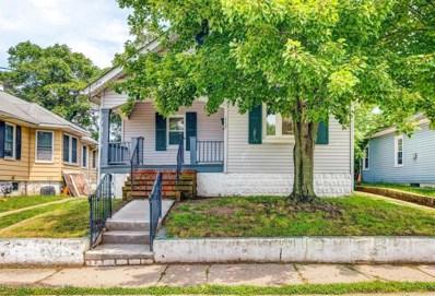 117 Leonard Avenue, Neptune Township, NJ 07753 - MLS#: 21925886