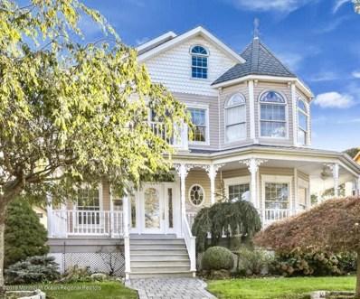337 Woodland Avenue, Avon-by-the-sea, NJ 07717 - MLS#: 21927648
