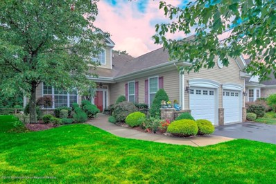 123 Crescent Way UNIT 123, Monroe, NJ 08831 - MLS#: 21928512
