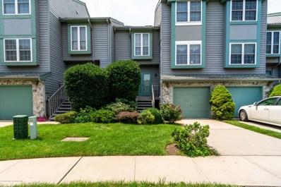 241 Schooner Circle, Neptune Township, NJ 07753 - MLS#: 21928736