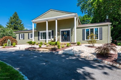 743 Colts Neck Road, Freehold, NJ 07728 - #: 21928753