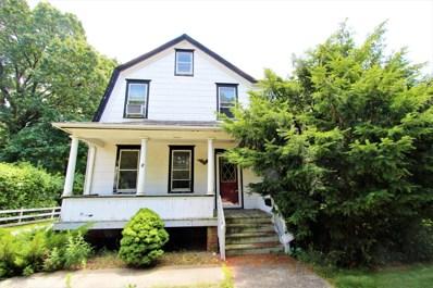 111 Bethany Road, Holmdel, NJ 07733 - MLS#: 21929751