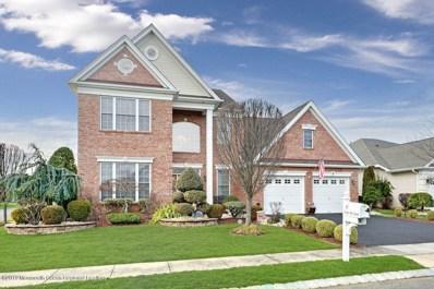 106 Kings Mill Road, Monroe, NJ 08831 - #: 21930634