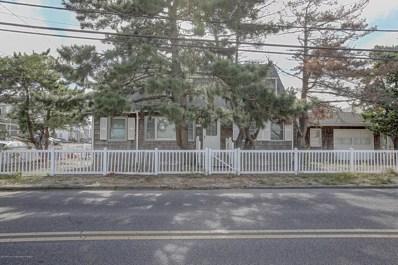 9201 Beach Avenue, Long Beach Twp, NJ 08008 - #: 21930899