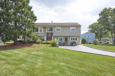832 Poole Avenue, Hazlet, NJ 07730 - MLS#: 21931195