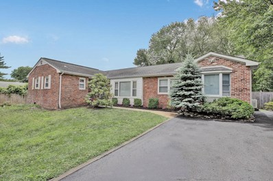 3 Jeanette Court, Spring Lake Heights, NJ 07762 - MLS#: 21931840