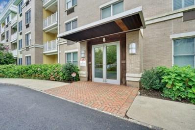 55 Melrose Terrace UNIT 214, Long Branch, NJ 07740 - MLS#: 21934020