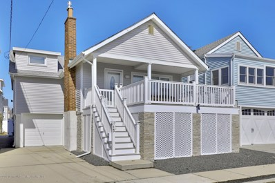 13 Pershing Avenue, Manasquan, NJ 08736 - MLS#: 21936004