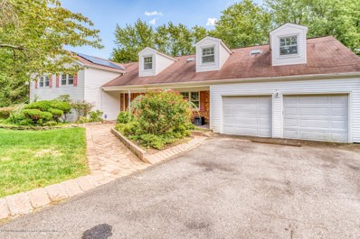 56 Cold Indian Springs Road, Ocean Twp, NJ 07712 - #: 21936785