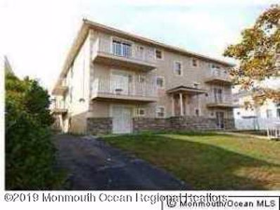 302 5TH Avenue UNIT 3, Asbury Park, NJ 07712 - MLS#: 21938215