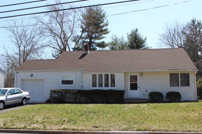 28 Miller Avenue, Holmdel, NJ 07733 - MLS#: 21941461