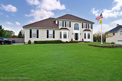 1354 Old Farm Road, Manasquan, NJ 08736 - MLS#: 21943357