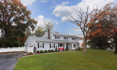 7 Overhill Road, Ocean Twp, NJ 07712 - #: 21943649