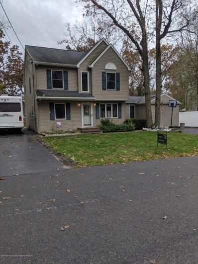 440 Shady Lane, Howell, NJ 07731 - #: 21943950