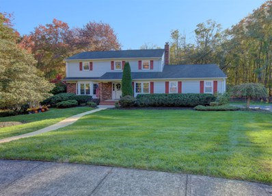 8 Devon Court, Ocean Twp, NJ 07712 - #: 21943962