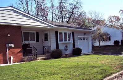 5A Connecticut Drive, Whiting, NJ 08759 - #: 21946209