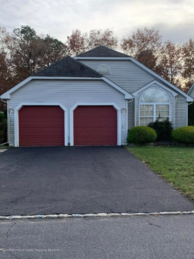26 Schoolhouse Lane, Lakewood, NJ 08701 - #: 21946533