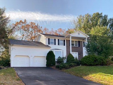 52 Lambert Johnson Drive, Ocean Twp, NJ 07712 - #: 21946981