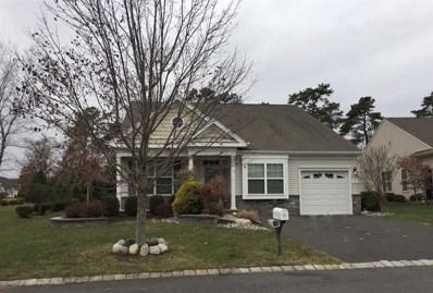 21 Bear Island Drive, Barnegat, NJ 08005 - #: 21947019