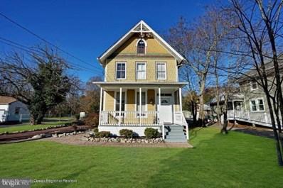 401 N Main Street, Barnegat, NJ 08005 - #: 21947830