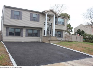 21 Rothbard Road, Hazlet, NJ 07730 - #: 21948600