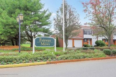 80 Willow Lane, Spring Lake Heights, NJ 07762 - MLS#: 22000523