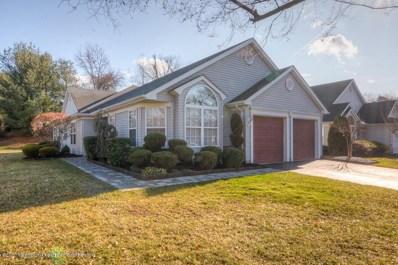 82 Foxwood Road, Lakewood, NJ 08701 - #: 22001075