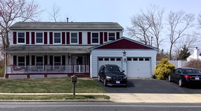 45 Newtons Corner Road, Howell, NJ 07731 - #: 22001182